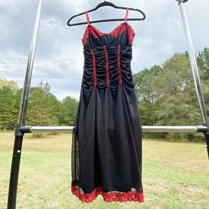 Morbid Threads VTG Slip Dress